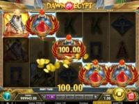 Dawn of Egypt — Play'n GO