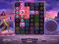 Brazil Bomba — Yggdrasil Gaming
