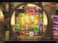 Royal Mint Megaways — Big Time Gaming