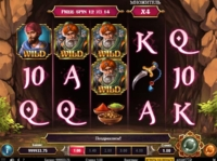 Fortunes of Ali Baba — Play'n GO