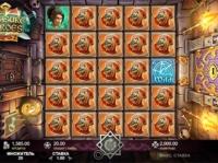 Treasure Heroes — Microgaming