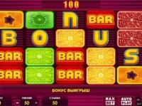 Fruit Box — Amatic (Amanet Games)