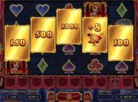 The Royal Family — Yggdrasil Gaming