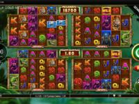 Gorilla Gold Megaways — Blueprint Gaming