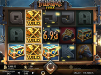 Mining Fever — Microgaming