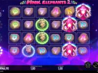 Pink Elephants 2 — Thunderkick