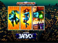 Diamond Force — Microgaming