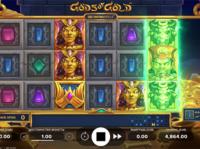 Gods of Gold: Infinireels — NetEnt