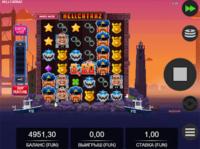 Hellcatraz — Relax Gaming