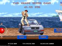 Street Fighter 2: The World Warrior Slot — NetEnt