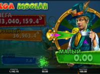 Absolootly Mad Mega Moolah — Microgaming