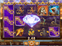 Age of Conquest — Microgaming