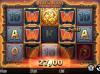 Beat The Beast: Cerberus' Inferno — Thunderkick