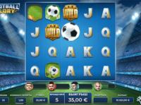 Football Glory — Yggdrasil Gaming