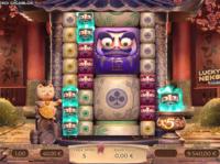 Lucky Neko Gigablox — Yggdrasil Gaming