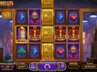 Vault of Fortune — Yggdrasil Gaming