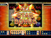 All Star Knockout — Yggdrasil Gaming