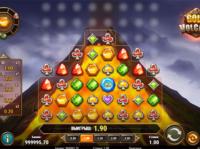Gold Volcano — Play'n GO