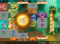 WildPops — Yggdrasil Gaming