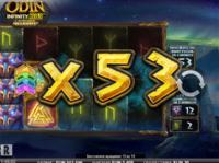 Odin Infinity Reels Megaways — ReelPlay/Relax Gaming