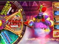Genie Jackpots Wishmaker — Blueprint Gaming
