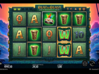 Beat the Beast: Quetzalcoatls Trial — Thunderkick