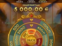Jackpot Express — Yggdrasil Gaming