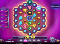 Diamond Vortex — Play'n GO