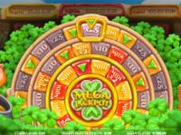Irish Pot Luck — NetEnt