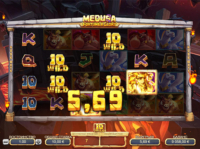 Medusa: Fortune and Glory — Yggdrasil Gaming