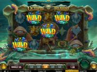 Octopus Treasure — Play'n GO