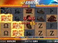 2 Gods Zeus Vs Thor Features — Yggdrasil Gaming