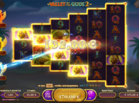 Valley of the Gods 2 — Yggdrasil Gaming