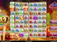 Slot Vegas Megaquads — Big Time Gaming