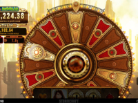 Fortunium Gold: Mega Moolah — Microgaming