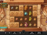 Ramses Revenge — Relax Gaming