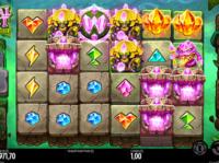Crystal Quest: Deep Jungle — Thunderkick