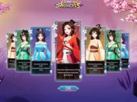 Elemental Princess — Yggdrasil Gaming