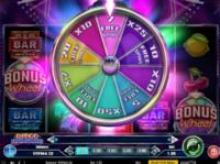Disco Diamonds — Play'n GO