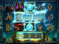 Dark King: Forbidden Riches — NetEnt