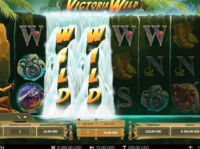 Victoria Wild — Yggdrasil Gaming