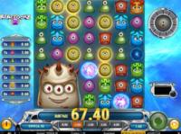 Reactoonz 2 — Play'n GO