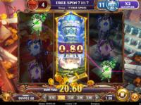 Rabbit Hole Riches — Play'n GO