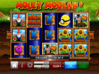 Moley Moolah! — Yggdrasil Gaming