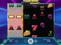 Twin Spin Megaways — NetEnt