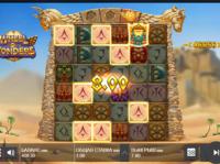 Wheel of Wonders — Push Gaming