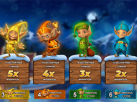 A Tale of Elves — Microgaming
