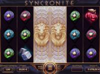Syncronite Splitz — Yggdrasil Gaming