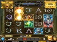 24K Dragon — Play'n GO