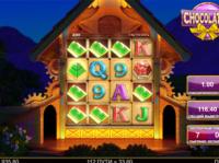 Chocolates — Big Time Gaming